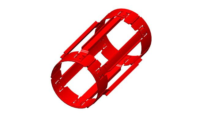 Rigid Positive Centralizer